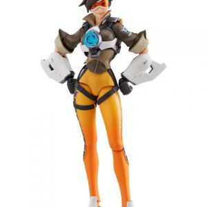 Overwatch: Tracer Figma Action Figure