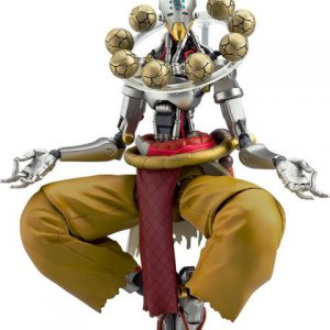 Overwatch: Zenyatta Figma Action Figure