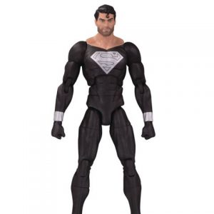 Superman: Kal-El DC Essential Action Figure (Return of Superman)