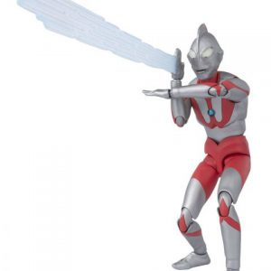 Ultraman: Ultraman (A type) S.H.Figuarts Action Figure