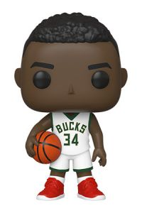 NBA Stars: Bucks - Giannis Antetokounmpo Pop Figure