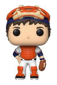 Major League: Jake Taylor Pop Figure