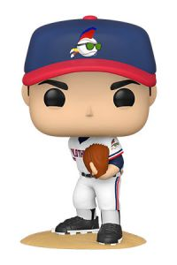 Major League: Ricky Vaughn Pop Figure