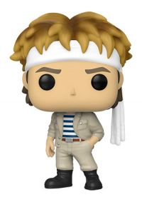 Pop Rocks: Duran Duran - Simon Le Bon Pop Figure