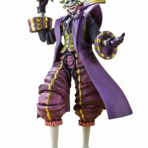 Ninja Batman: Joker 'Demon King of the Sixth Heaven' S.H.Figuarts Action Figure