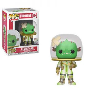Fortnite: Leviathan Pop Vinyl Figure