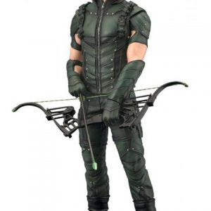 Arrow TV: Green Arrow ArtFX+ 1/10 Scale Figure
