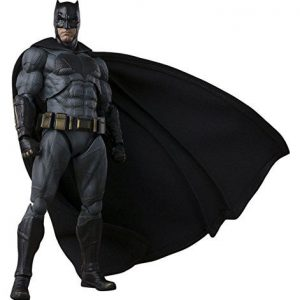 Justice League Movie: Batman S.H.Figuarts Action Figure