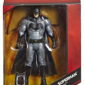 Batman V Superman: Batman Multiverse 6'' Action Figure