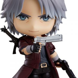 Nendoroid: Devil May Cry 5 - Dante Action Figure