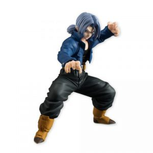 Dragon Ball Z: Trunks Styling Figure