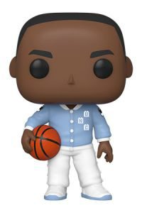 NBA Stars: UNC - Michael Jordan (Warm Ups) Pop Figure