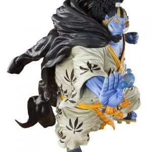 One Piece: Knight of the Sea Jinbe FiguartsZero Figure