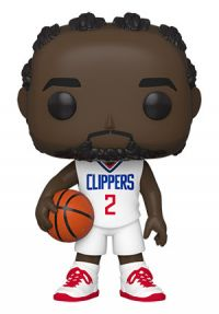 NBA Stars: Clippers - Kawhi Leonard Pop Figure