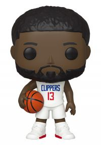 NBA Stars: Clippers - Paul George Pop Figure