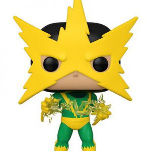 Marvel 80th Anniversary: Electro (First Appearance) Pop Figure (Specialty Series)