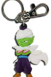 Key Chain: Dragon Ball Z - SD Piccolo