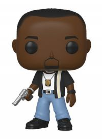 Bad Boys: Marcus Burnett Pop Figure