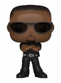 Bad Boys: Mike Lowrey Pop Figure