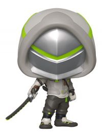 Overwatch 2: Genji Pop Figure