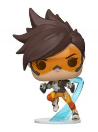 Overwatch 2: Tracer Pop Figure