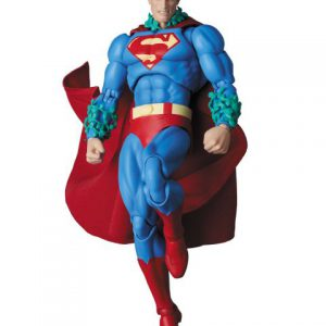 Batman Hush: Superman MAFex Action Figure