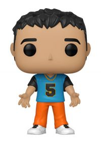 Good Place: Jason Mendoza Pop Figure