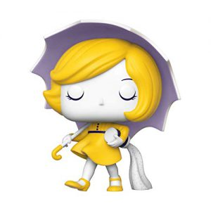 Ad Icons: Morton - Salt Girl Pop Figure