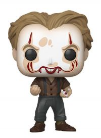 Stephen King's It Chapter 2: Pennywise (Meltdown) Pop Figure