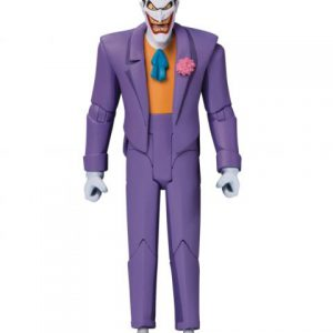 Batman Animated Adventures Continues: Joker Action Figure