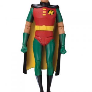 Batman Animated Adventures Continues: Robin (Dick Grayson) Action Figure