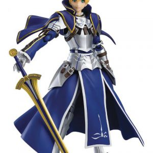 Fate Grand Order: Arthur Pendragon (Prototype) Figma Action Figure