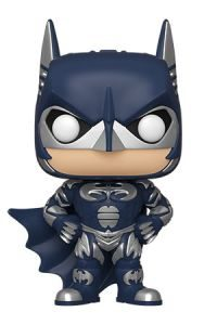 Batman: 80th Anniversary - Batman (1997) Pop Vinyl Figure (George Clooney)