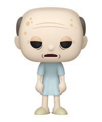 Rick and Morty: Morty (Hospice) Pop Figure