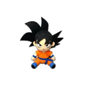 Dragon Ball Super: Goku Sitting Plush