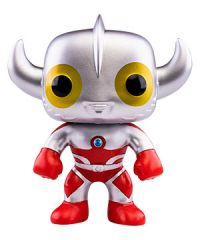 Ultraman: Father of Ultra Pop Figure