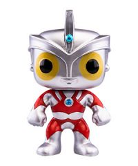 Ultraman: Ultraman Ace Pop Figure