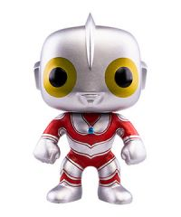 Ultraman: Ultraman Jack Pop Figure