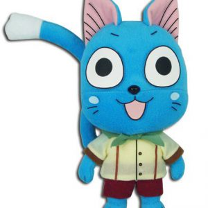 Fairy Tail: Happy Edolas Plush