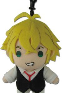 Seven Deadly Sins: Meliodas 5'' Plush