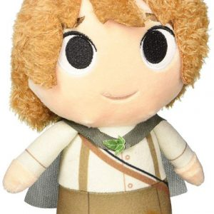 Lord of the Rings: Samwise Gamgee SuperCute Plushie