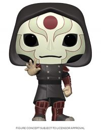 Legend of Korra: Amon Pop Figure