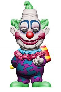 Killer Klowns from Outer Space: Jumbo Pop Figure