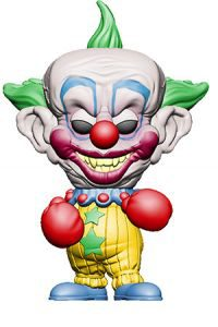 Killer Klowns from Outer Space: Shorty Pop Figure