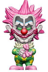 Killer Klowns from Outer Space: Spike Pop Figure
