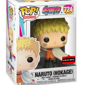 Boruto: Naruto (Hokage) Pop Figure (AAA Anime Exclusive)