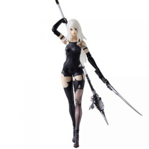 NieR: Automata - A2 (YoRHa Type A No. 2) Bring Arts Action Figure