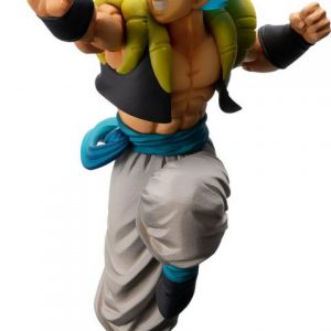Dragon Ball Super: SSB Gogeta Full Power Ichiban Figure