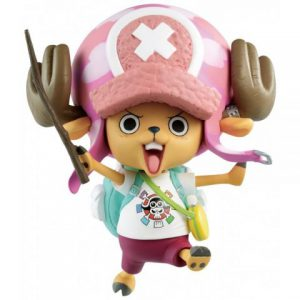 One Piece Stampede: Tony Tony Chopper Ichiban Figure