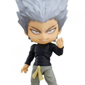 Nendoroid: One-Punch Man - Garo Action Figure